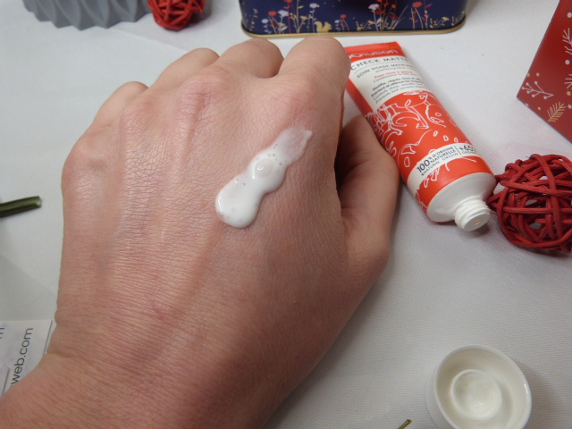 swatch de la creme visage matifiante check matte oolution